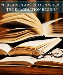 books are beginnings