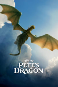 Monday Movie: Pete's Dragon @ Converse Free Library | Lyme | New Hampshire | United States