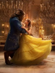 Movie: Beauty and the Beast (2017) @ Converse Free Library | Lyme | New Hampshire | United States