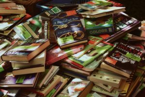 Friends of Lyme Library Book Sale @ Converse Free Library | Lyme | New Hampshire | United States